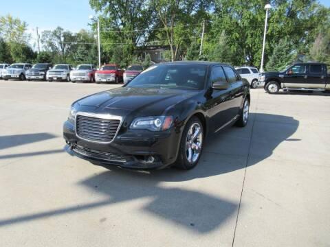 2014 Chrysler 300 for sale at Aztec Motors in Des Moines IA