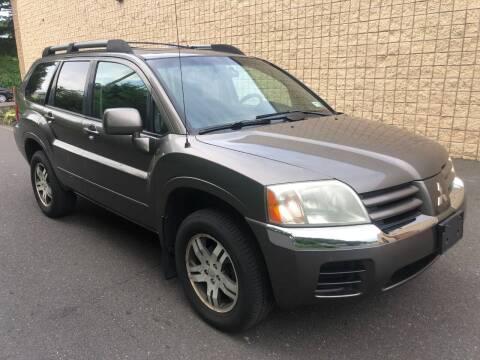 2004 Mitsubishi Endeavor for sale at Z Motorz Company in Philadelphia PA