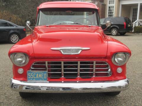 1955 Chevrolet Street Rod for sale at Island Classics & Customs in Staten Island NY