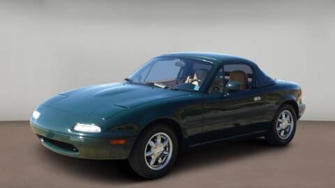 1991 Mazda MX-5 Miata for sale at At My Garage Motors in Denver Metro Area CO