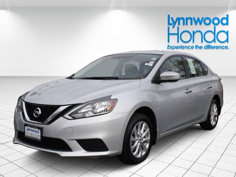 2017 Nissan Sentra for sale in Edmonds, WA