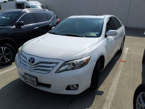 2011 Toyota Camry for sale at Excellence Auto Direct in Euless TX