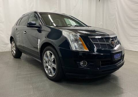 2012 Cadillac SRX for sale at Direct Auto Sales in Philadelphia PA