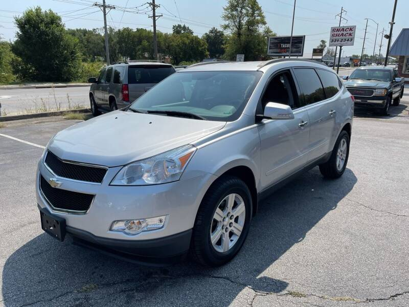 2010 Chevrolet Traverse for sale in Belton, MO