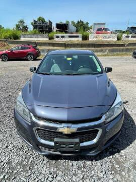 2014 Chevrolet Malibu for sale at Keyser Autoland llc in Scranton PA