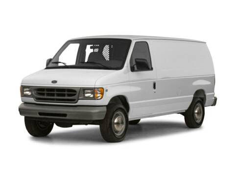 2000 Ford E-250 for sale at 6348 Auto Sales in Chesapeake VA