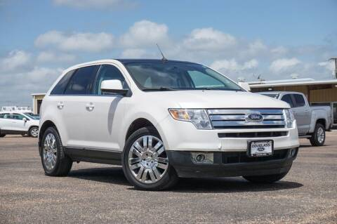 2010 Ford Edge for sale at Douglass Automotive Group - Douglas Ford in Clifton TX