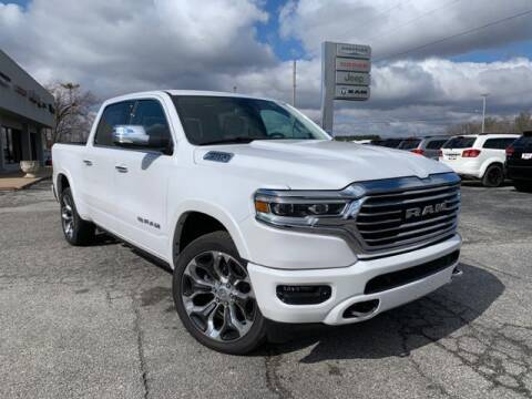 2020 RAM Ram Pickup 1500 for sale at Vance Fleet Services in Guthrie OK