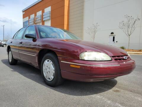 1997 Chevrolet Lumina for sale at ELAN AUTOMOTIVE GROUP in Buford GA