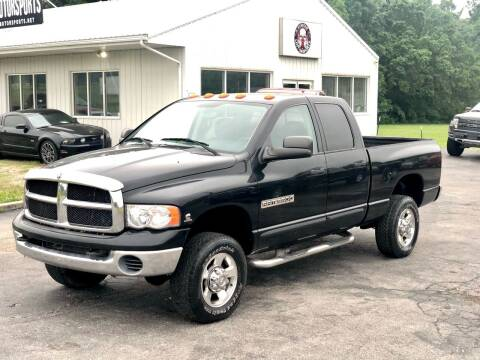 2003 Dodge Ram Pickup 3500 for sale at Torque Motorsports in Rolla MO