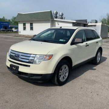 2008 Ford Edge for sale at MBM Auto Sales and Service in East Sandwich MA