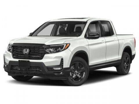 2022 Honda Ridgeline for sale at DAVID McDAVID HONDA OF IRVING in Irving TX