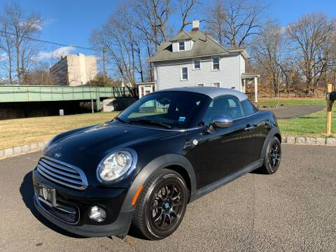2012 MINI Cooper Coupe for sale at Mula Auto Group in Somerville NJ