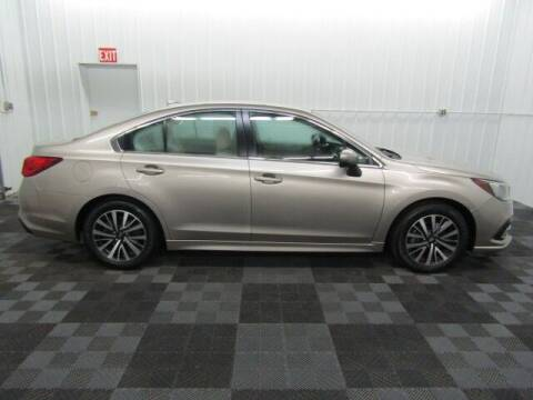 2018 Subaru Legacy for sale at Michigan Credit Kings in South Haven MI