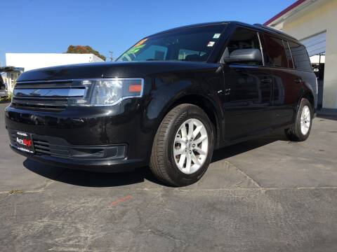 2013 Ford Flex for sale at Auto Max of Ventura in Ventura CA