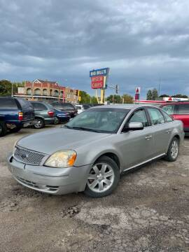 2007 Ford Five Hundred for sale at Big Bills in Milwaukee WI