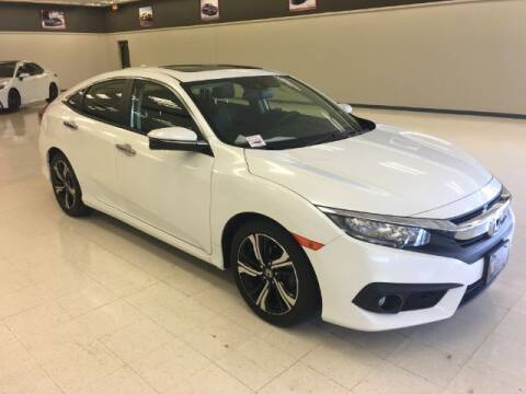 2018 Honda Civic for sale at Adams Auto Group Inc. in Charlotte NC