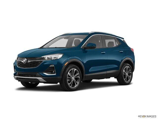 2021 Buick Encore GX for sale in Southern Pines, NC