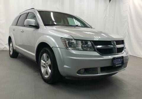 2010 Dodge Journey for sale at Direct Auto Sales in Philadelphia PA
