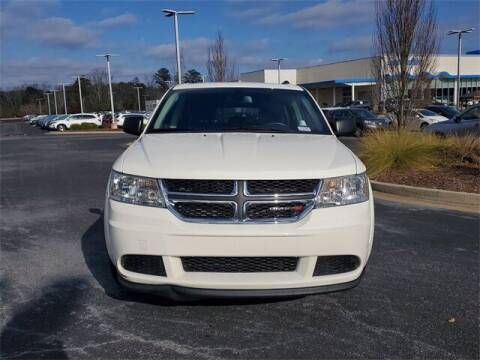 2018 Dodge Journey for sale at Southern Auto Solutions - Lou Sobh Honda in Marietta GA