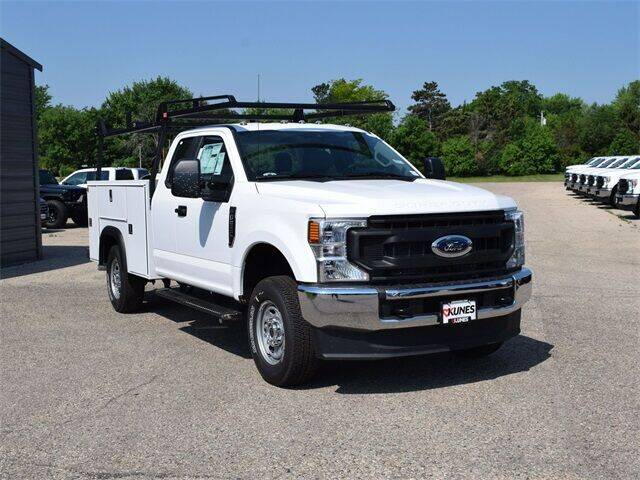 2021 Ford F-250 Super Duty for sale in Delavan, WI
