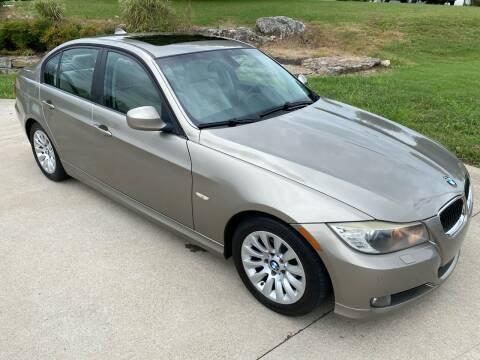 2009 BMW 3 Series for sale at HIGHWAY 12 MOTORSPORTS in Nashville TN