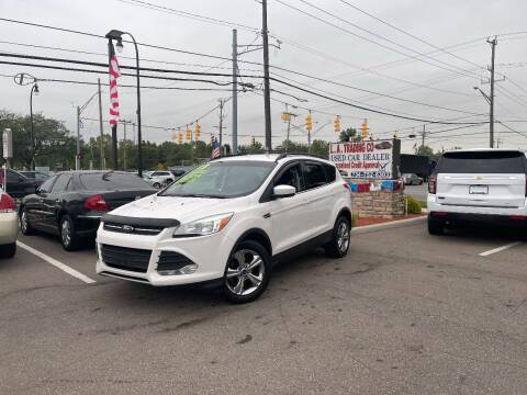 2013 Ford Escape for sale at L.A. Trading Co. Woodhaven in Woodhaven MI