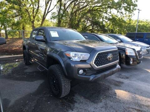 2020 Toyota Tacoma for sale at Allen Turner Hyundai in Pensacola FL