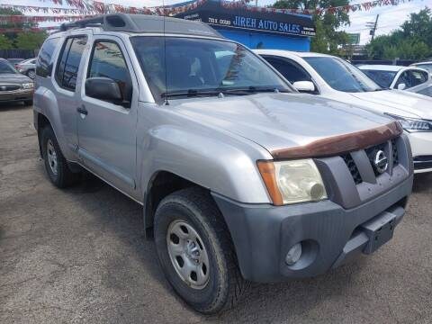 2006 Nissan Xterra for sale at JIREH AUTO SALES in Chicago IL