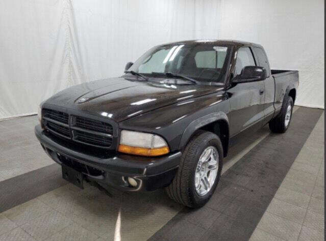 2003 Dodge Dakota for sale at HW Used Car Sales LTD in Chicago IL