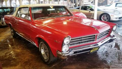 1965 Pontiac Tempest for sale at Vehicle Liquidation in Littlerock CA