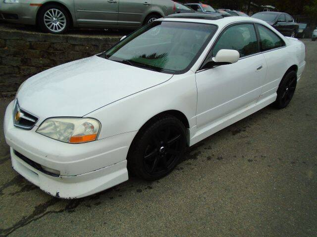 2001 Acura CL for sale at Carsmart in Seattle WA