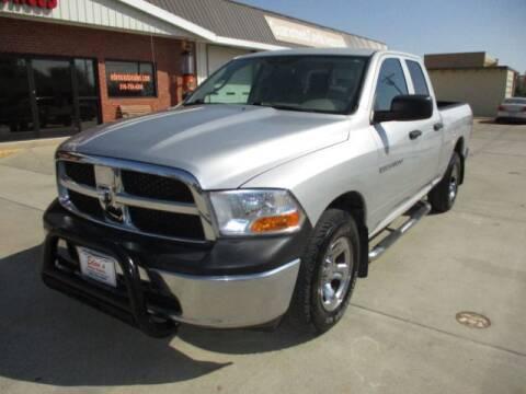 2010 GMC Sierra 1500 for sale at Eden's Auto Sales in Valley Center KS