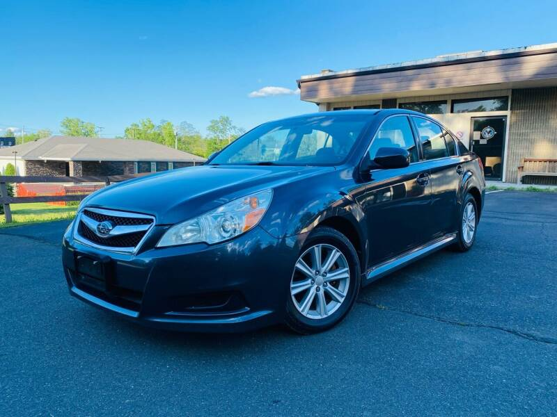 2011 Subaru Legacy for sale at Y&H Auto Planet in West Sand Lake NY