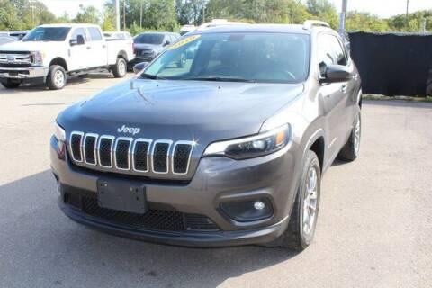 2019 Jeep Cherokee for sale at Road Runner Auto Sales WAYNE in Wayne MI