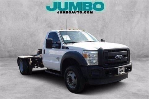 2013 Ford F-550 Super Duty for sale at JumboAutoGroup.com in Hollywood FL