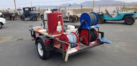 2008 CARSO PRESSURE WASHER for sale at Vehicle Liquidation in Littlerock CA