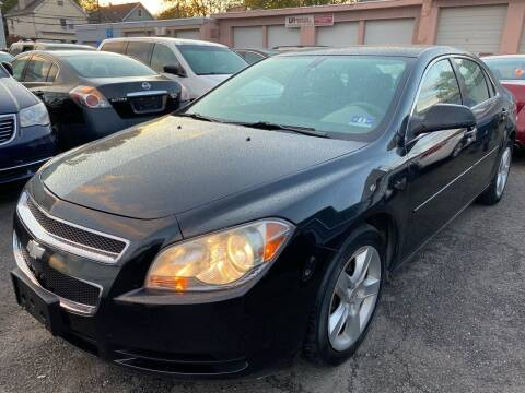 2010 Chevrolet Malibu for sale at MFT Auction in Lodi NJ