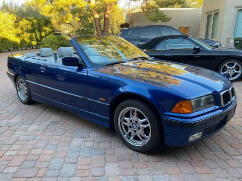 1998 BMW 3 Series for sale at Enthusiast Motorcars of Texas - Enthusiast Motorcars of Arizona in Phoenix AZ