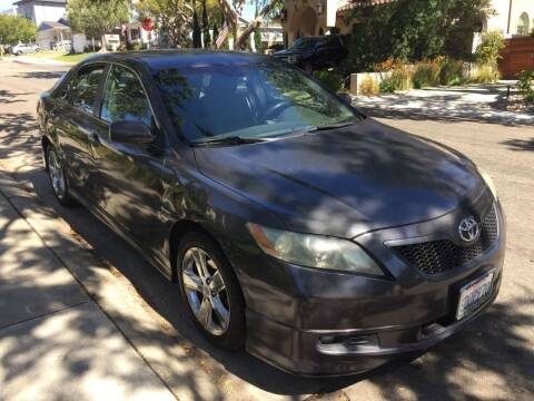 2009 Toyota Camry for sale at L.A. Vice Motors in San Pedro CA