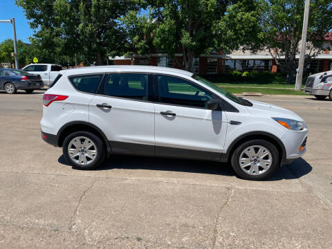 2013 Ford Escape for sale at Mulder Auto Tire and Lube in Orange City IA