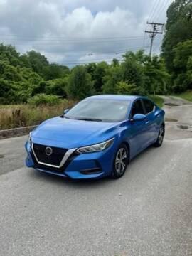 2020 Nissan Sentra for sale at Dependable Motors in Lenoir City TN