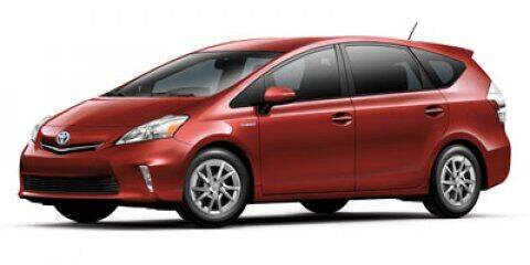 2012 Toyota Prius v for sale at Quality Toyota in Independence KS
