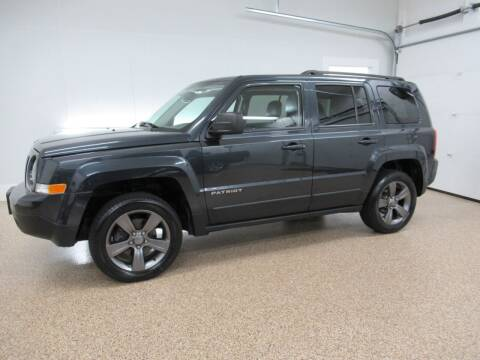2015 Jeep Patriot for sale at HTS Auto Sales in Hudsonville MI