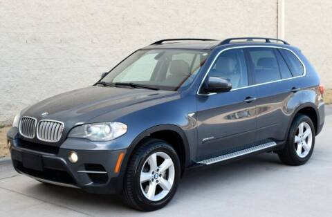 2013 BMW X5 for sale at Raleigh Auto Inc. in Raleigh NC