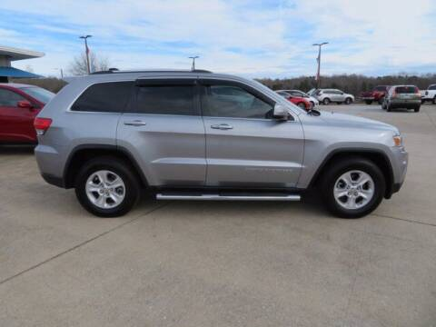 2014 Jeep Grand Cherokee for sale at DICK BROOKS PRE-OWNED in Lyman SC