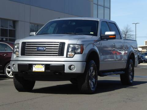 2011 Ford F-150 for sale at Loudoun Motor Cars in Chantilly VA