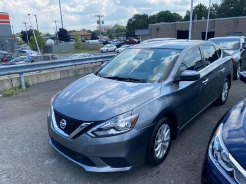2018 Nissan Sentra for sale at Santa Motors Inc in Rochester NY