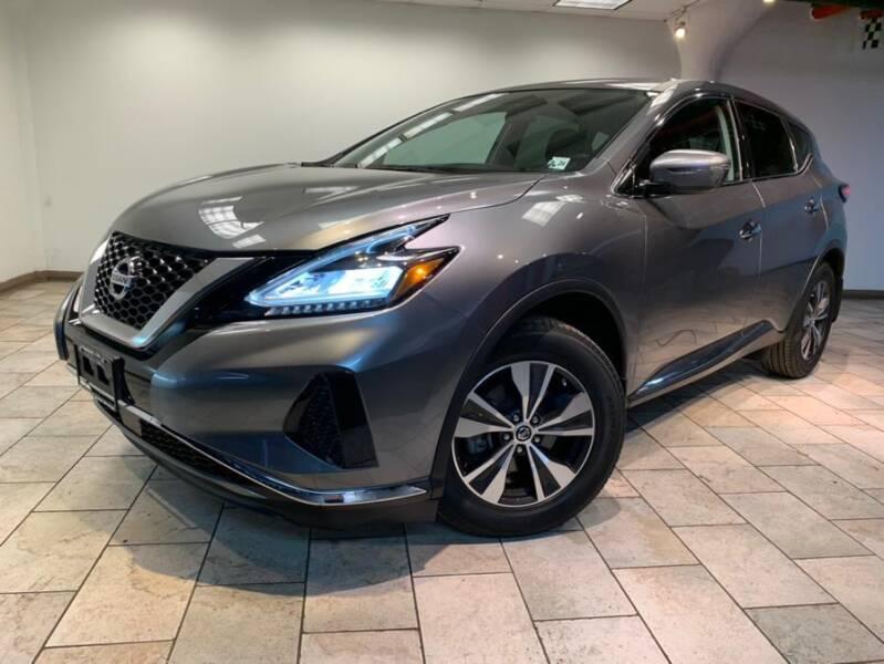 2019 Nissan Murano for sale at EUROPEAN AUTO EXPO in Lodi NJ
