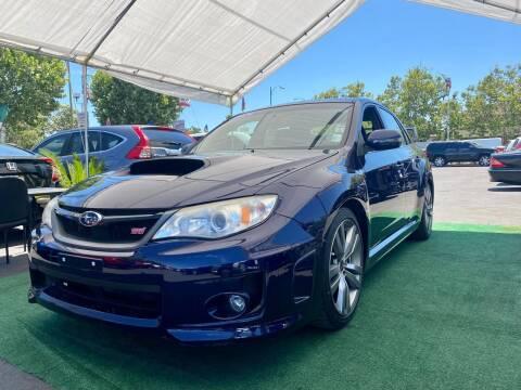 2014 Subaru Impreza for sale at San Jose Auto Outlet in San Jose CA